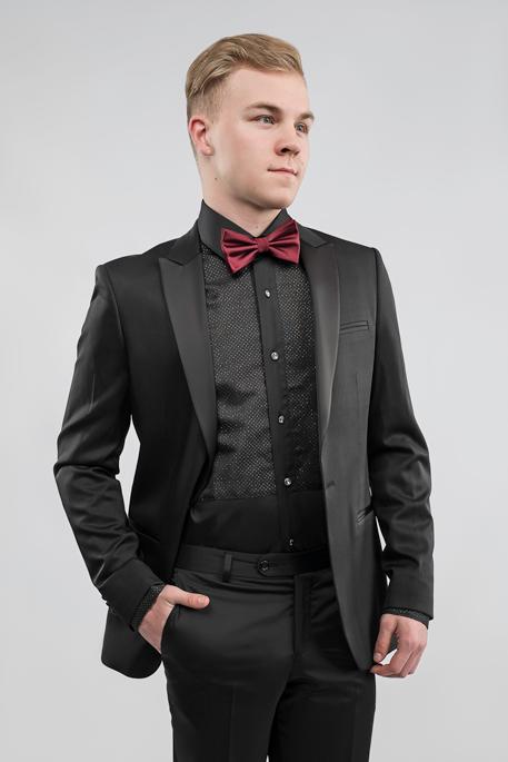 black-tux-hand-in-pocket