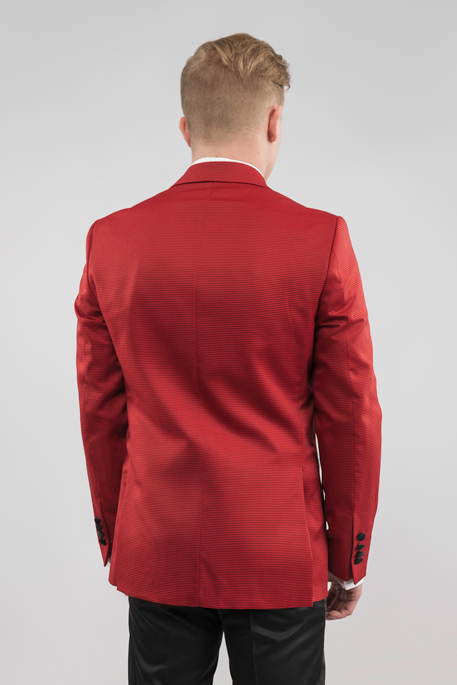 red-tux-back-close-up