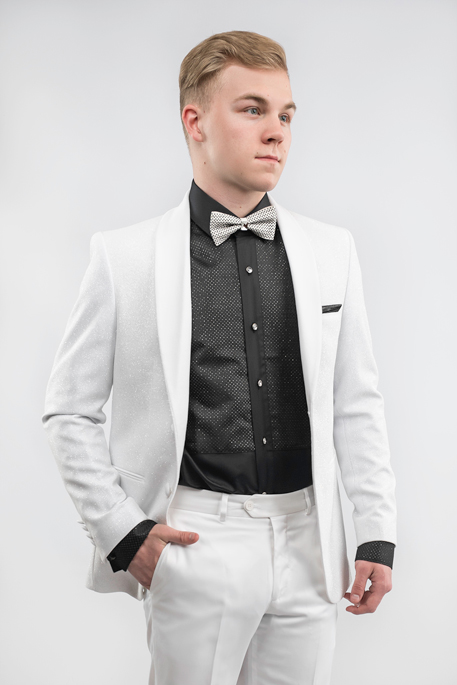 white-sparkling-tux-hand-in-pocket