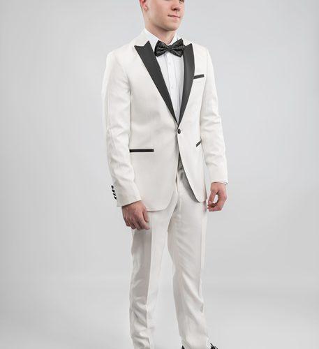 white-tux