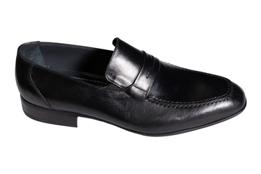 3210-Black-leather-shoe-main