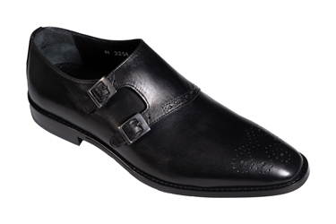 3254-black-monk-strap-leather-shoe-main
