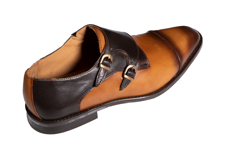 3849-tan-and-brown-monk-strap-leather-shoe-main