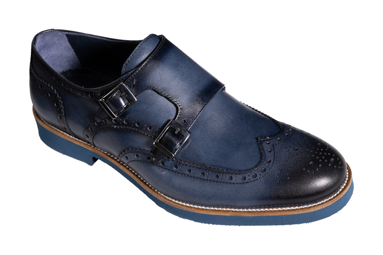 3886-blue-monk-strap-casual-leather-shoe-main