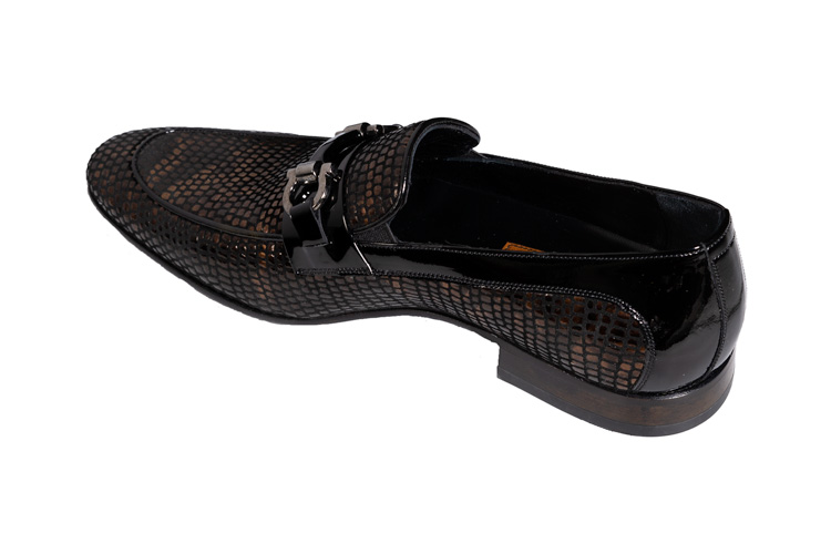 Piton-baski-black-leather-shoe-main