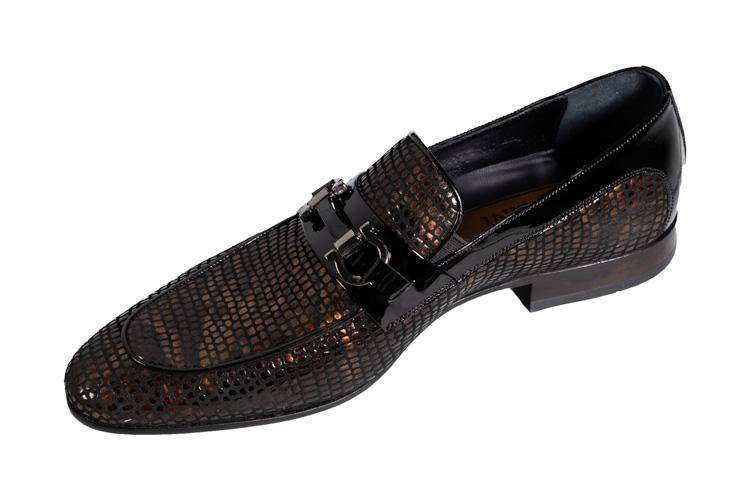 Piton-baski-black-leather-shoe-main
