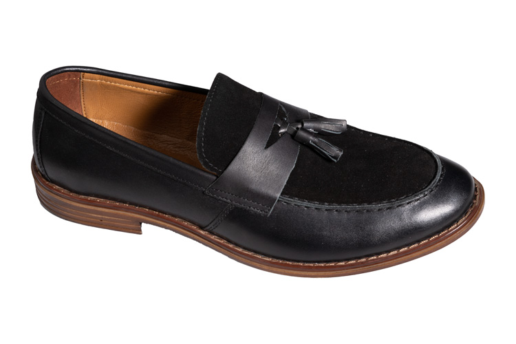 black-leather-shoe-with-top-suede-main