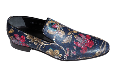 dark-blue-suede-with-big-flower-print-main